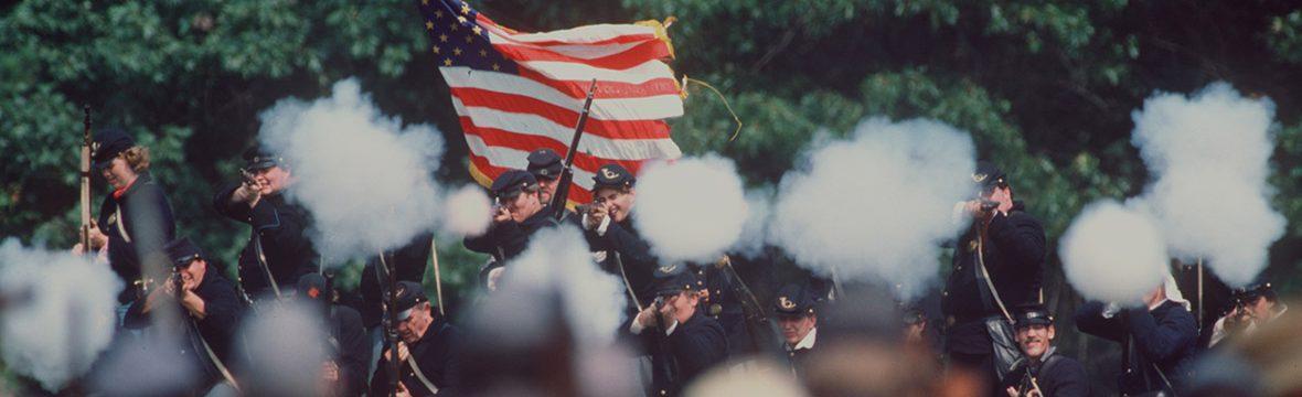 Civil War Events 2019 – Reenactments, living history, hikes