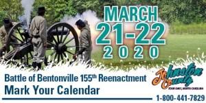 February 2019 – Civil War Events 2019