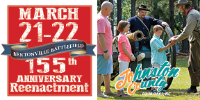 155th Anniversary Reenactment